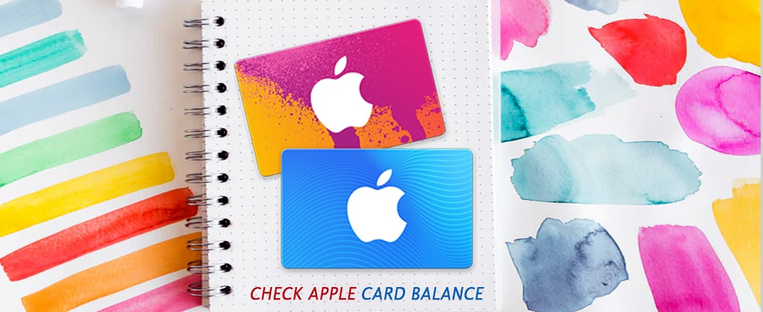 check apple card balance